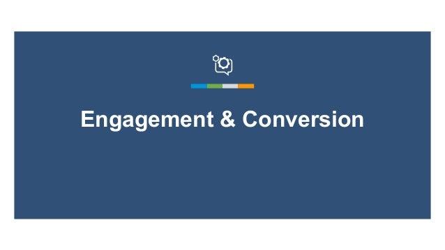 Engagement & Conversion