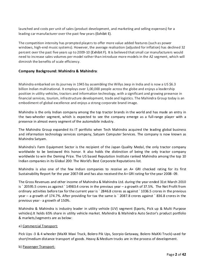 ups case study essay In this article, e-commerce management expert mitchell levy presents a case study of how ups transformed itself into a holistic internet-enabled entity.