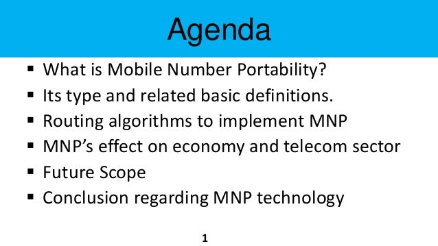 mobile number portability Steps for mobile number portability step 1 contact the new mobile service provider to whom you want to port your mobile number sms port your mobile number to 1900 obtain the customer acquisition form (caf.