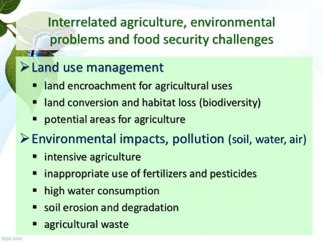 agriculture and climatic conditions Climate-smart agriculture (csa) is an approach that helps to guide actions needed to transform and reorient agricultural systems to effectively support development and ensure food security in a changing climate.