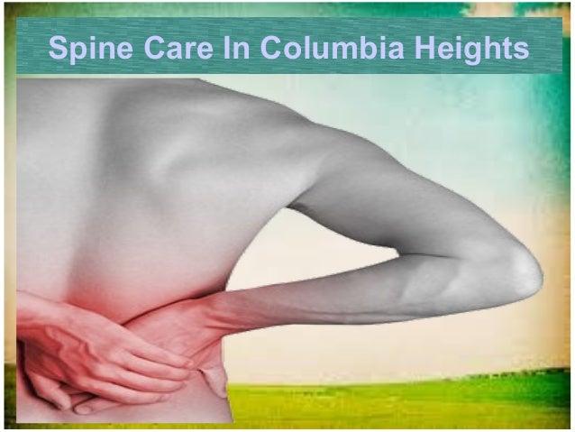 Massage In Columbia Heights Slide 3