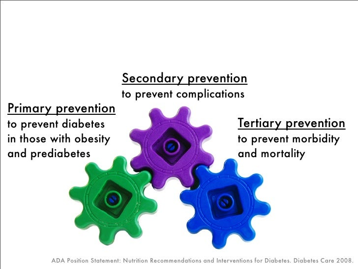 Medical Nutrition Therapy in Diabetes Slide 2