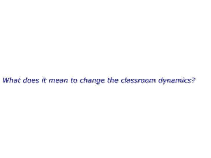 Contents     Pedagogical Model