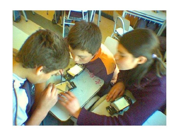 Teacher Training    Pedagogy         Technology
