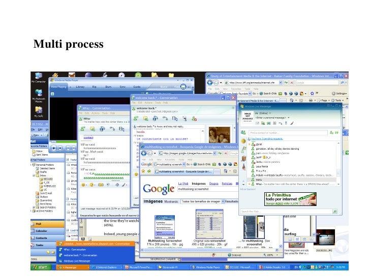 Multi process