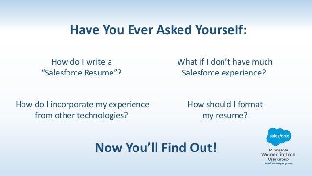 Career Builder Series Resume Workshop