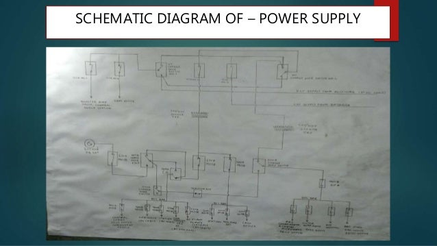 mnzeet kota railway electrical ppt rh slideshare net electrical schematic pa 31-350 electrical schematic diagram ppt