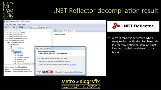 NET for hackers