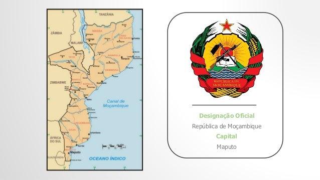 Moçambique CPLP Slide 3