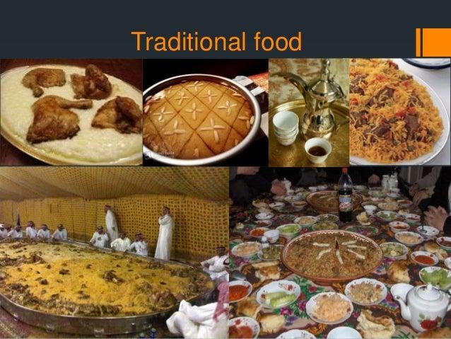 Saudi arabia customs and traditions