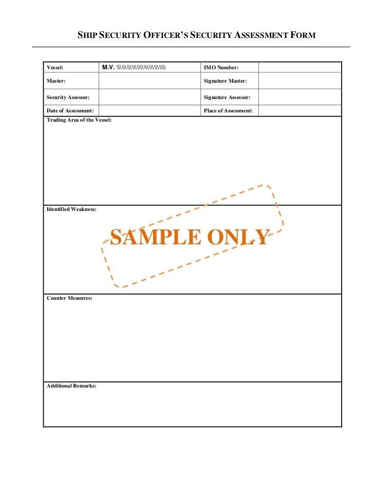 security log book format