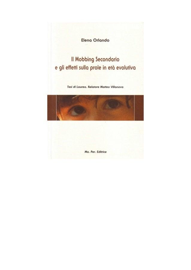 © 2010 – Ma. Per. Editrice 88047 Nocera Terinese (Cz) – Via del Progresso, 7 tel. 348-0576847 ISBN 978 - 88 - 904280 - 0 -...