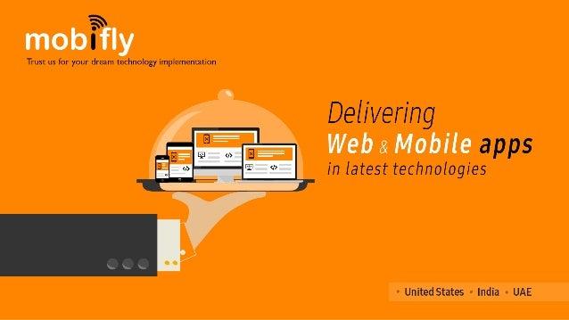 Mobifly   mobile and web applicaiton development company gurgaon - portfolio