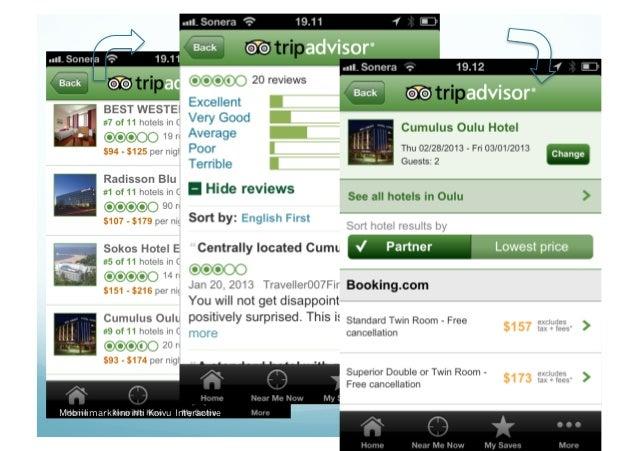 Mobiilimarkkinointi