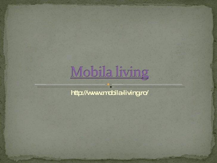 http://www.mobila-living.ro/