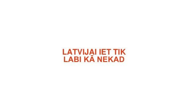 "Ingmārs Pūķis: ""Mobilā vide Latvijā"" #lmtDigital2014 Slide 2"