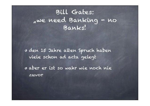 Geld senden und empfangen die einzige Möglichkeit seitens der Bank Geld zu senden ist die Überweisung Leider ist die BankÜ...