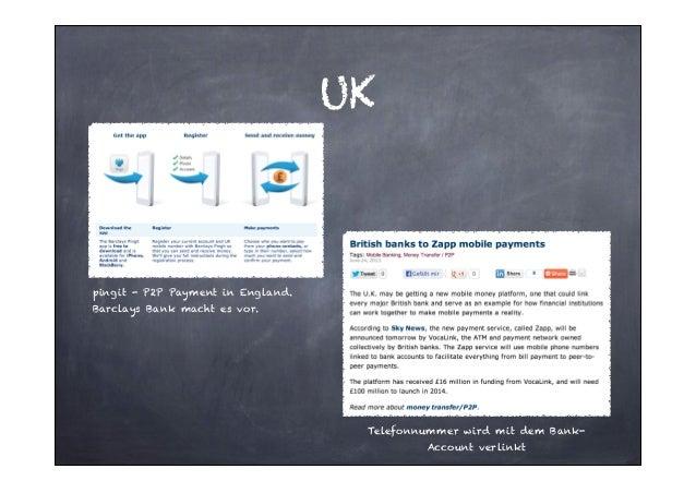 Banking Add-Ons  Rund um das Online Banking gibt es Bedürfnisse, die von den Banken heute nicht erfolgreich befriedigt wer...