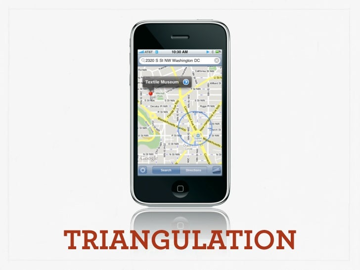 GPS     TRIANGULATION   Copyright © 2008 Brian Fling. All trademarks and copyrights remain the property of their respectiv...