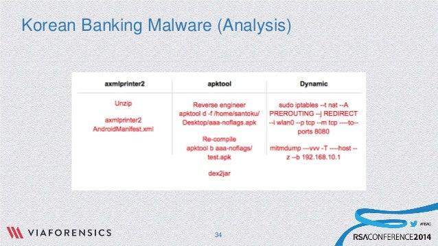 Mobile analysis-kung-fu-santoku-style-viaforensics-rsa