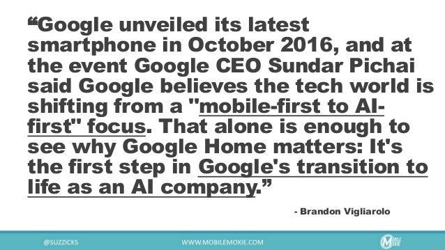 Google Now (~Google Assistant)