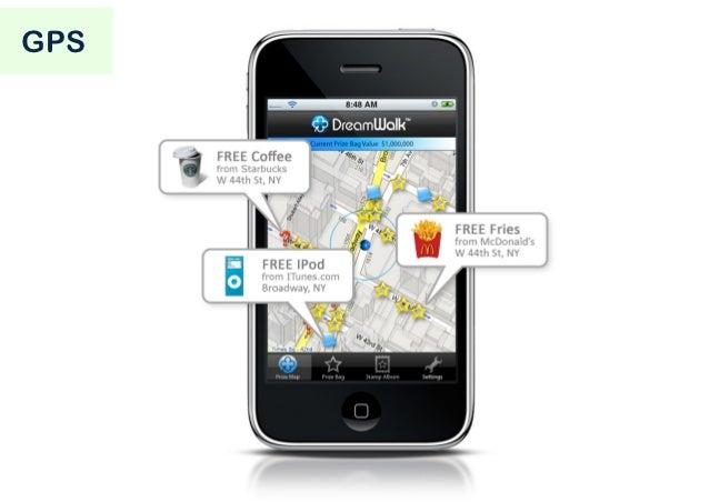 Mobile first - W3C WEB.BR 2012 Slide 3
