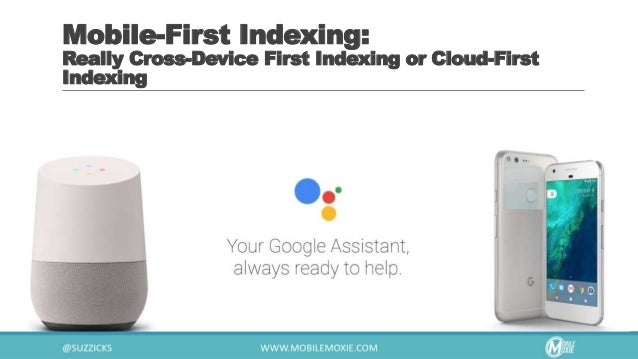 """""""Google has been a proponent of AI and machine learning for a while. Google Home is the first part of what is likely to be..."""