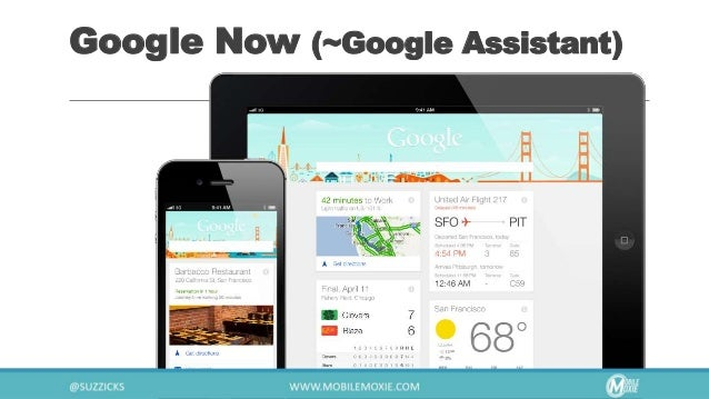 Google Now on Tap Optimized!
