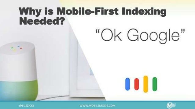 Crawling is Inefficient for Google of the World's Data Was Created in the Past 2 years.