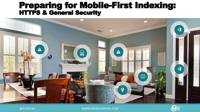 """Cindy Krum """"Mobile-First Indexing for Local SEO"""" - LocalU 2017"""