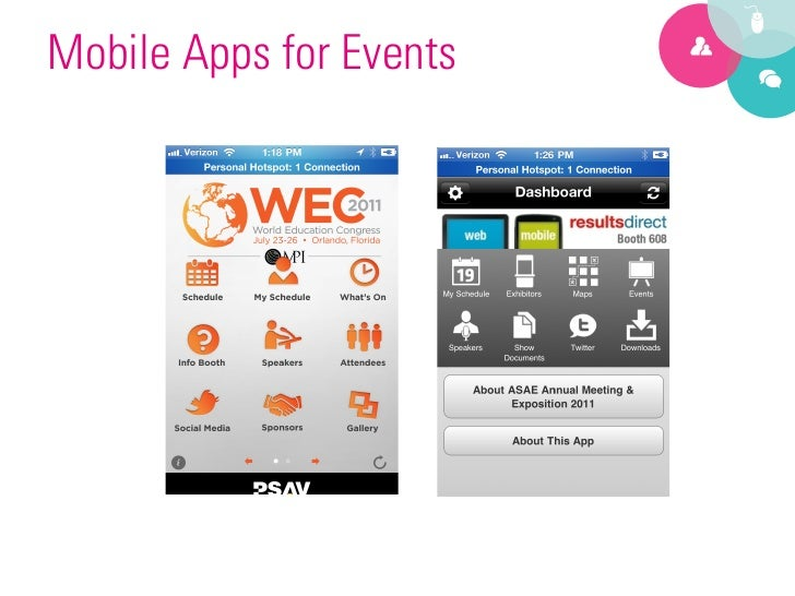 mobile apps for events pcma heartland. Black Bedroom Furniture Sets. Home Design Ideas