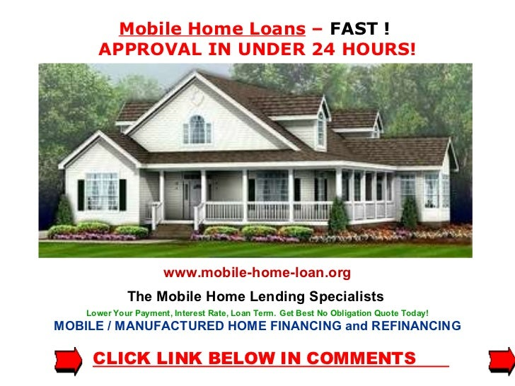 Mobile Home Le Loans on originate auto, pig it, application form, origination dashboard, dashboard chase, app arvest home,