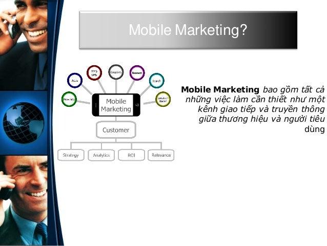 Mobile Marketing - Hải Đăng Slide 3