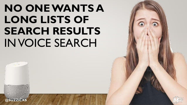 NO ONE WANTS A LONG LISTS OF SEARCH RESULTS INVOICE SEARCH @SUZZICKS