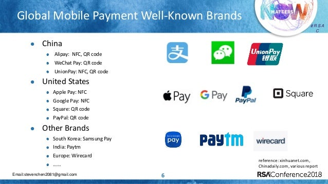Mobile payment-security-risk-and-response