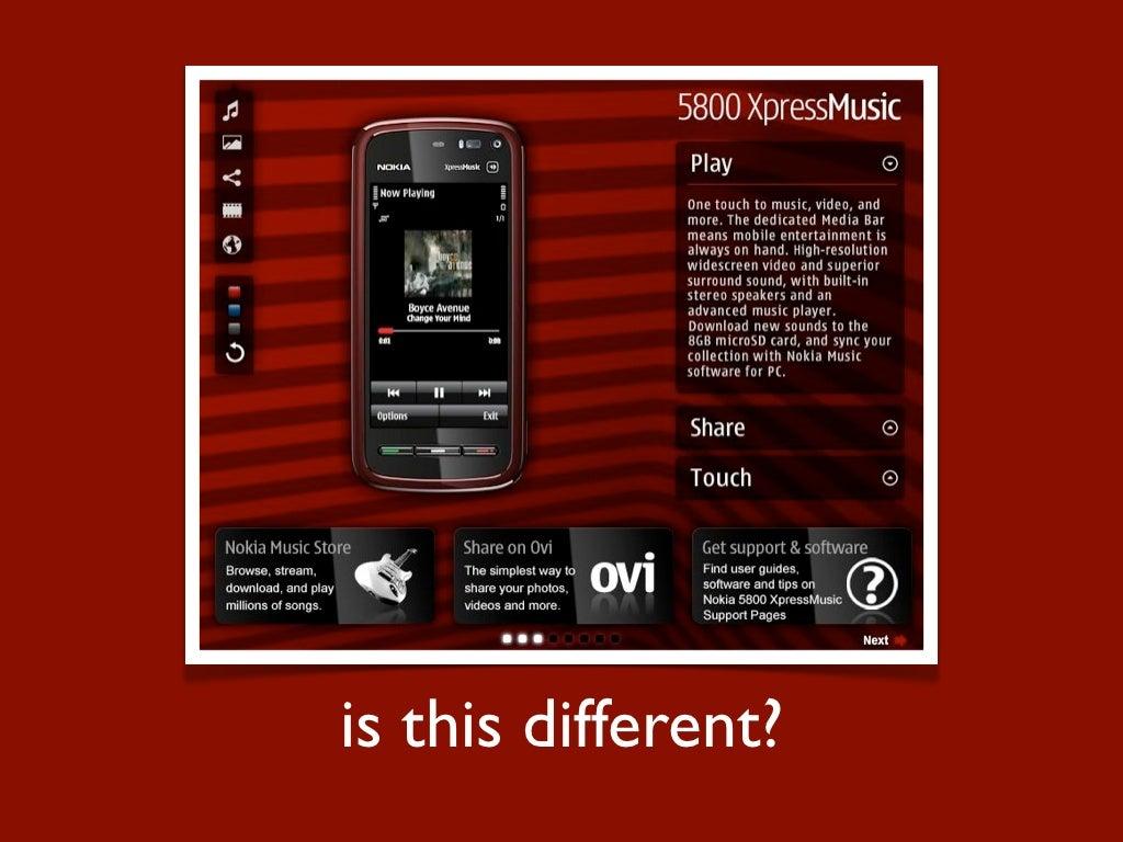 high school hook up Nokia 5800