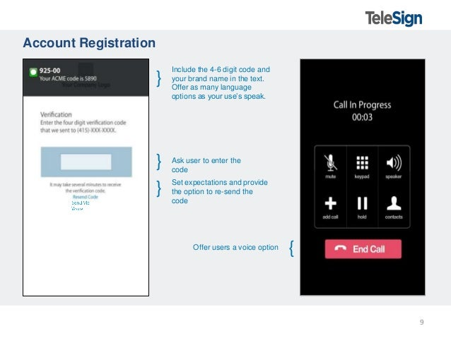How to Increase Mobile Registration Conversions