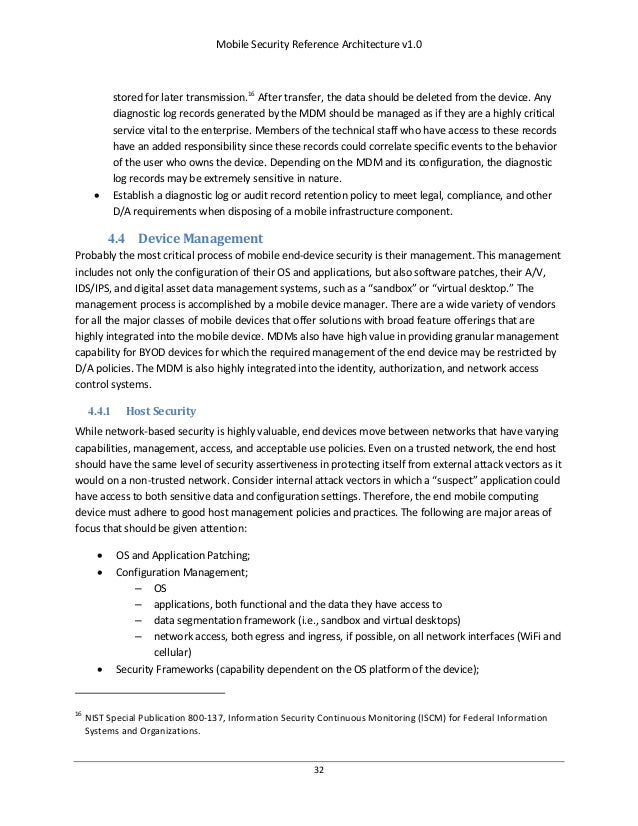 mobile-securityreferencearchitecture-38-638 Telework Application Form on