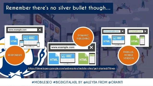 #MOBILESEO #BIGDIGITALADL BY @ALEYDA FROM @ORAINTI RESPONSIVE DYNAMIC PUBLISHING PARALLEL MOBILE VERSION https://developer...