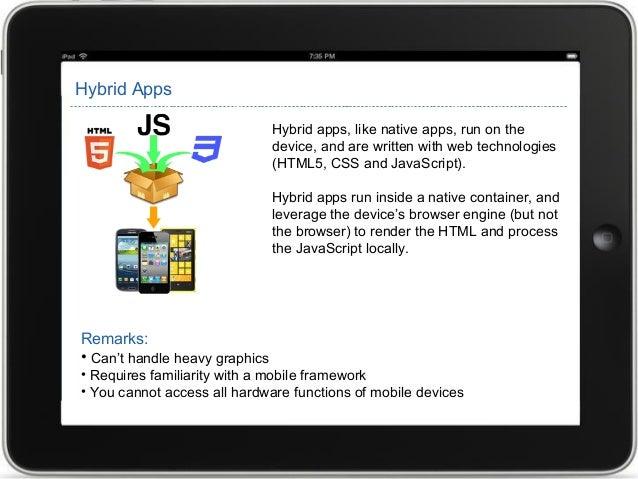 native vs web vs hybrid pdf