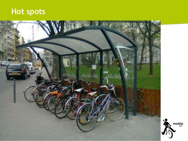 Hot spots  10 Integrated Transport Planning - CEE Practice (Hungary)  © 2011, Mobile 2020