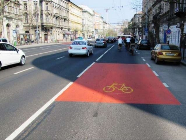 Sustainable transport  29 Integrated Transport Planning - CEE Practice (Hungary)  © 2011, Mobile 2020