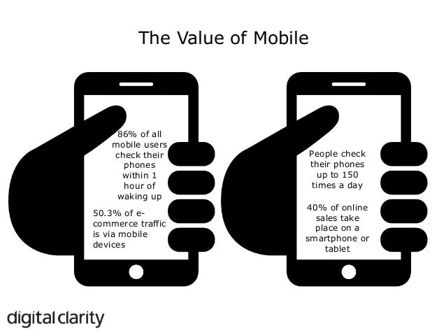 the advantage of mobile marketing Another of the advantages of mobile commerce is that you create a new marketing channel ibeacons are sensors that are placed on shelves, product displays, and signs and interact with nearby .