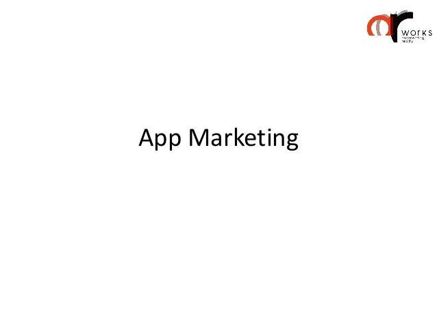 App Statistics