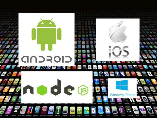 iOS Web Apps Android Is it actually true?