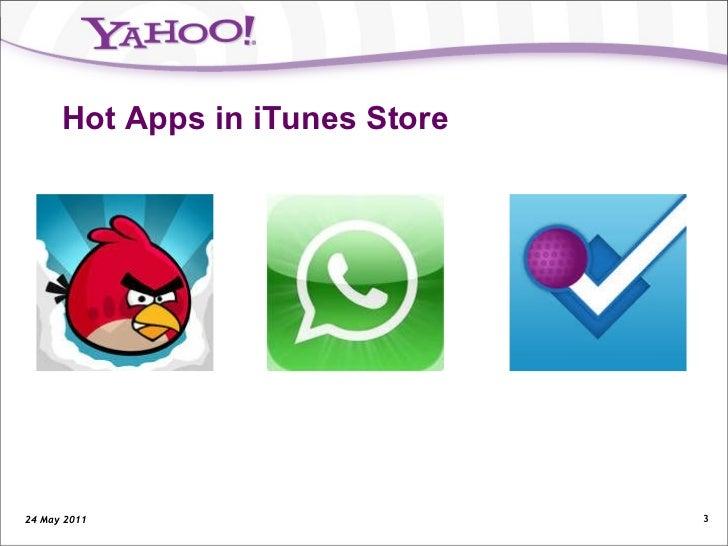 第一次 Mobile App 就上手 Slide 3