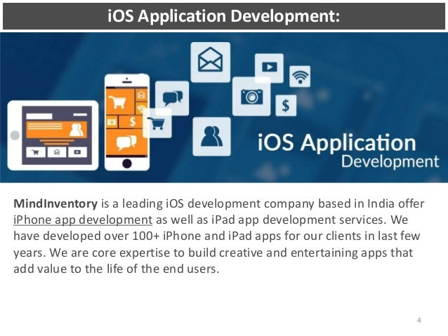mobile web application development company