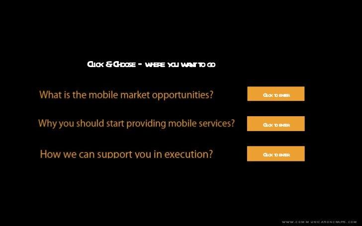 Mobile Revolution Slide 2