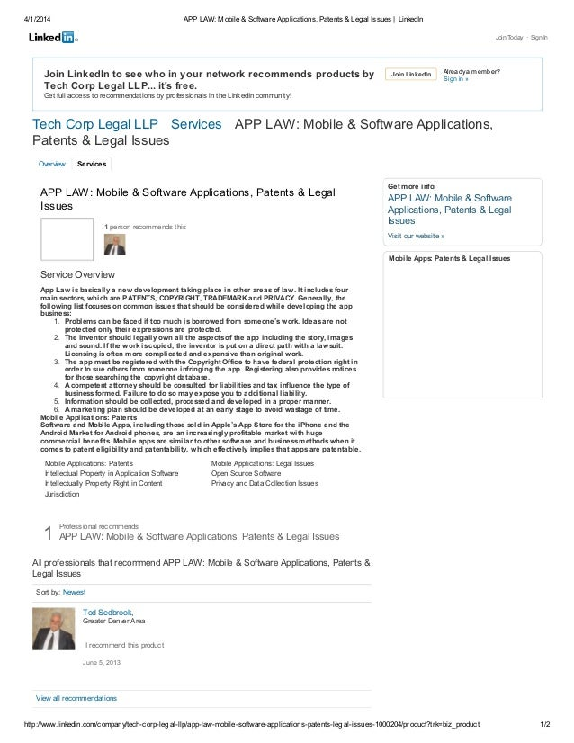Should I patent my app idea before I present it to app developers or …