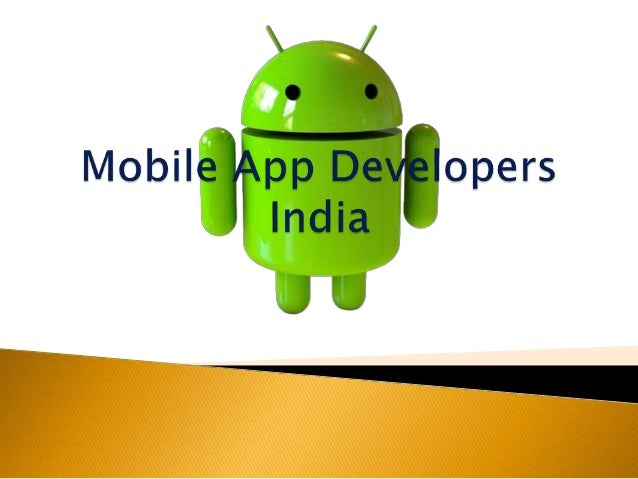  Based in London, with over 8 years of experience, Mobile App Developers is a part of the leading Software development co...